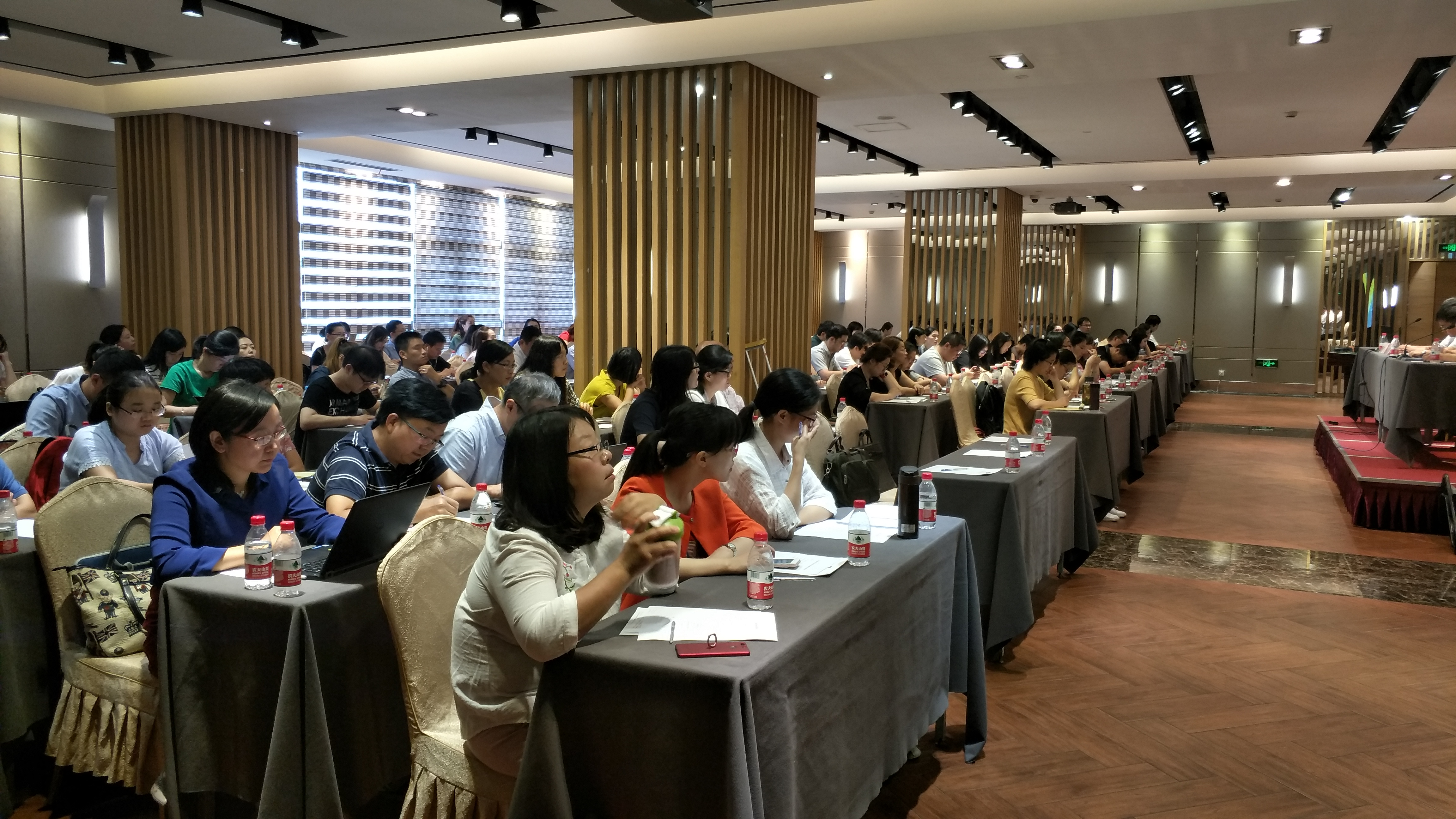 AICM Supported Workshop on Hazardous Chemical Registration at Import