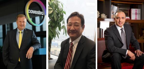 Announcement of AICM New Advisory Board Members